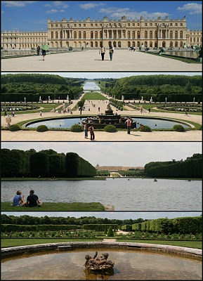 Versailles, Château (c) Yves Traynard 2010