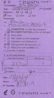 Maisons-Alfort, Amende SNCF (c) Yves Traynard 2006