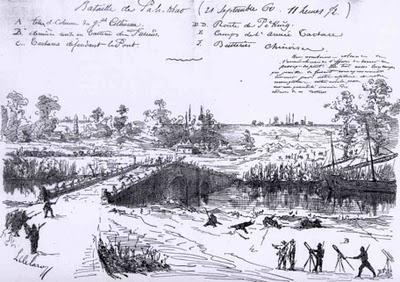 La bataille de Palikao