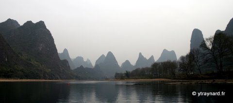Chine du Sud