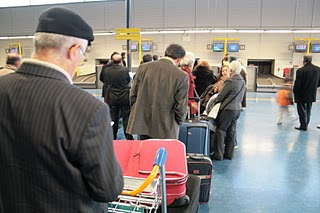 Roissy, Terminal 3 (c) Yves Traynard 2008