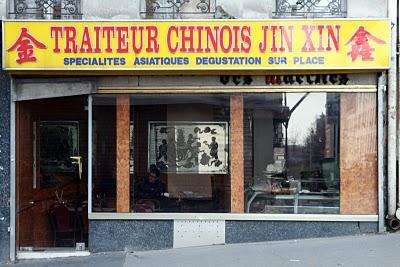 Paris, rue de Belleville (c) Yves Traynard 2010