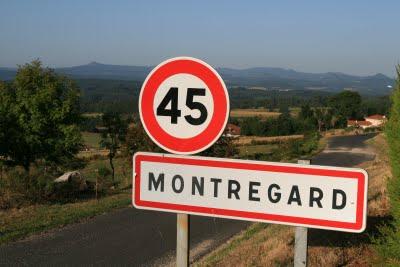 Montrgard, (c) Yves Traynard 2009
