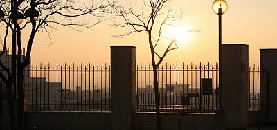 Paris, Belleville (c) Yves Traynard 2007
