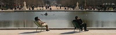 Paris, Jardin des Tuileries (c) Yves Traynard 2010