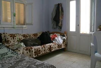 Siwa, Yousef Hotel (c) Yves Traynard 2008