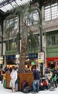 Paris, Gare de Lyon (c) Yves Traynard 2009