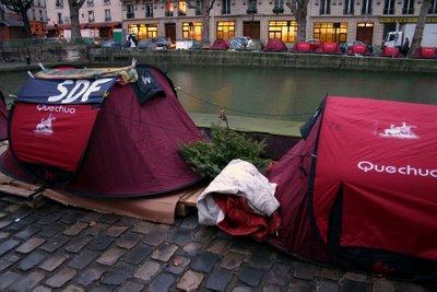 Paris, Canal Saint-Martin (c) Yves Traynard 2006
