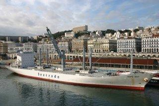 Alger, (c) Yves Traynard 2004