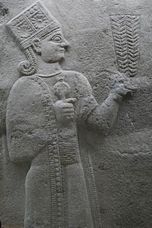 Ankara, Musée des Civilisations anatoliennes (c) Yves Traynard 2007