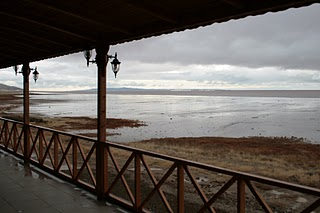 Lac Salé, (c) Yves Traynard 2007