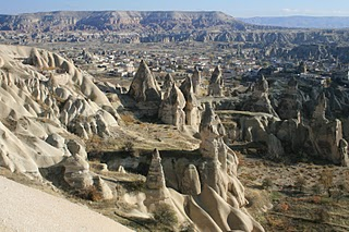 Cappadoce, (c) Yves Traynard 2007