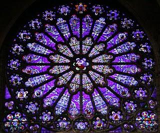 Saint-Denis, Basilique (c) Yves Traynard 2008