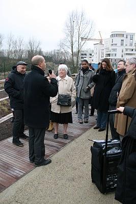 Stains, Quartier des Trois Rivières (c) Yves Traynard 2008