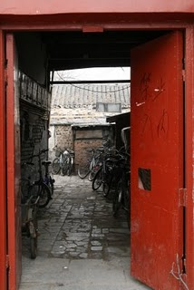 Pékin (c) Yves Traynard 2009