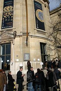 Paris, Musée Guimet (c) Yves Traynard 2007
