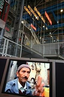 Paris, Beaubourg, Cinéma du réel (c) Yves Traynard 2007