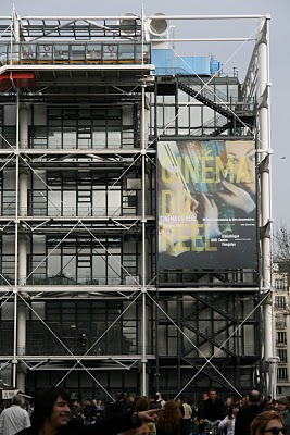 Paris, Centre Pompidou (c) Yves Traynard 2008