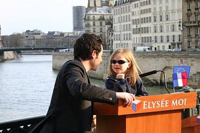 Paris, pont d'Arcole (c) Yves Traynard 2007