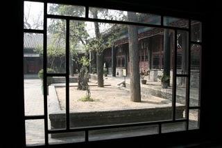 Baoding, Palais du gouverneur de la province du Zhili (c) Yves Traynard 2009