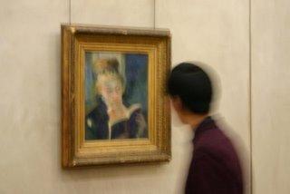 Paris, Musée d'Orsay (c) Yves Traynard 2005