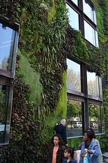 Paris, Musée du Quai Branly (c) Yves Traynard 2007