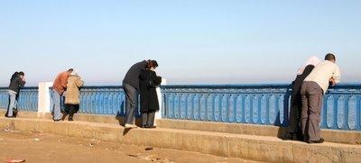 Alger, Front de mer (c) Yves Traynard 2008
