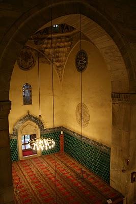 Bursa, Mosquée verte (c) Yves Traynard 2007