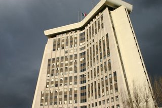 Créteil, Palais de Justice (c) Yves Traynard 2006