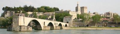 Avignon, Panoramique(c) Yves Traynard 2006
