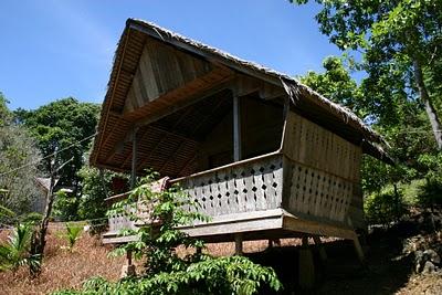 Iboih, Mon bungalow (c) Yves Traynard 2007