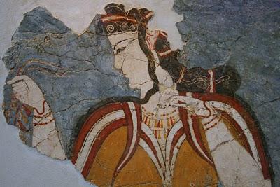 Athènes, Musée archéologique (c) Yves Traynard 2007