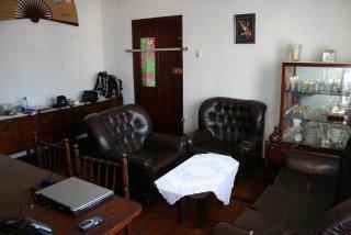 Maputo, appartement (c) Yves Traynard 2006
