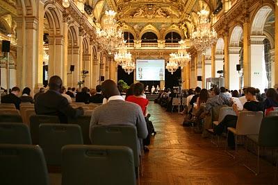 Paris, Hôtel de Ville (c) Yves Traynard 2010