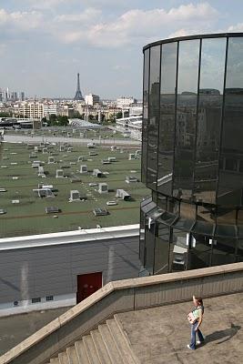 Paris, Paris Expo Porte de Versailles, (c) Yves Traynard 2010