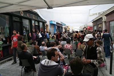 Paris, Rue Deznoyer (c) Yves Traynard 2010