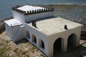 Ilha de Mozambique, Chapelle Nossa Senhora do Balu (c) Yves Traynard 2006