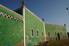 Ilha de Mozambique, Grande mosquée (c) Yves Traynard 2006