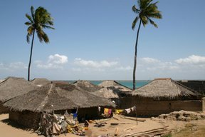 Ilha de Mozambique, Makuti (c) Yves Traynard 2006