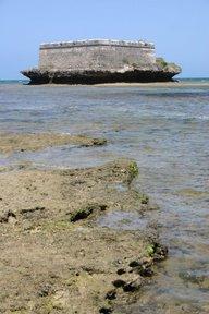 Ilha de Mozambique, Fort Sâo Lourenço (c) Yves Traynard 2006