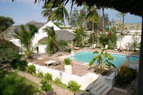 Ilha de Mozambique, O Escondidinho (c) Yves Traynard 2006