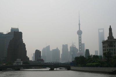 Shanghai (c) Yves Traynard 2009