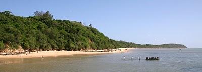 Inhaca, Mozambique (c) Yves Traynard 2007
