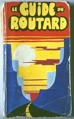 Le Guide du Routard, Première édition (c) Yves Traynard 1999
