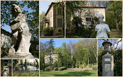 Le Péage de Roussillon, Maison Saint-Prix(c) Yves Traynard 2010