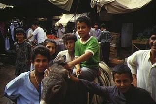 Abu Kamal (c) Yves Traynard 1994
