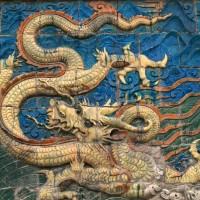 Le dragon déboule à Belleville