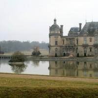 Chantilly-Senlis