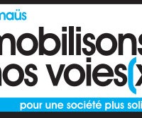 Mobilisons nos voies(x)
