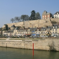 Du côté de Pontoise